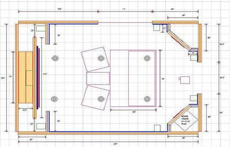 Home Theater Pearland Custom Media Room Design In